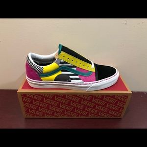 Vans Old Skool, VN0A4BV5T9E, Multiple Sizes